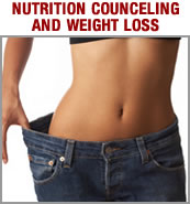 Nutrition and Weight Loss in Aliso Viejo, CA