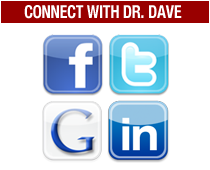 Connect With Dr. David J. Armstrong, a Chiropractor serving Orange County, Aliso Viejo, Mission Viejo, Lake Forest and Laguna Niguel